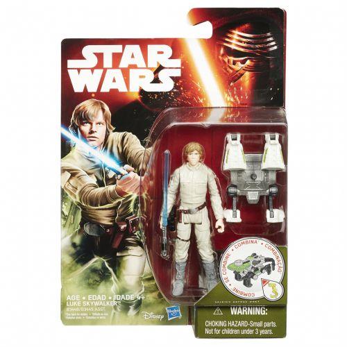 Hasbro Epizoda 7 akční figurka cena od 280 Kč