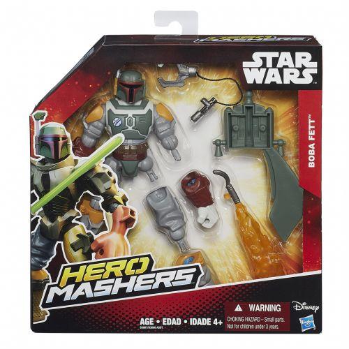 Hasbro Hero Mashers premiová figurka
