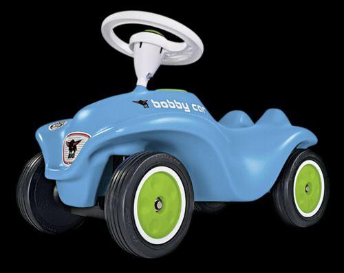 BIG New Bobby Car RB 3 cena od 1007 Kč
