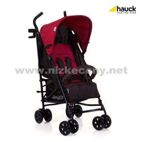 Hauck Speed Plus cena od 0 Kč