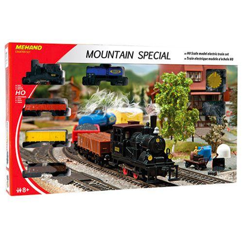 Mehano Mountain special cena od 0 Kč