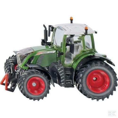 SIKU Traktor Fendt 724 Vario cena od 755 Kč