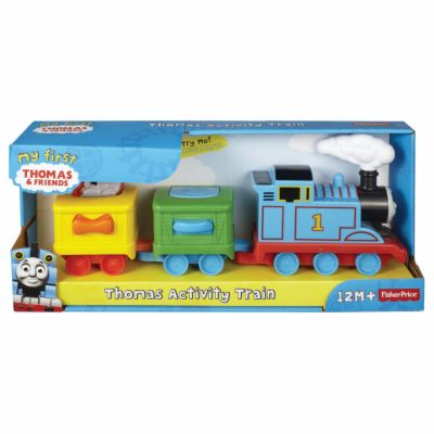 Mattel mašinka Tomáš vláček se zvířátky cena od 551 Kč