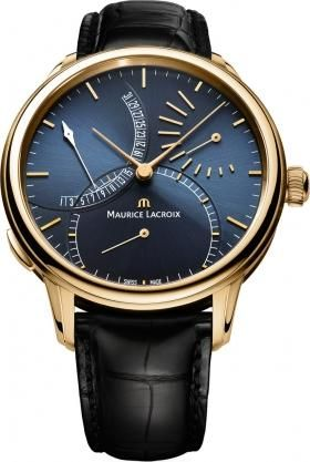 Maurice Lacroix MP6509-PG101-430