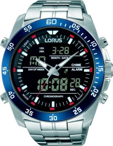 Lorus RW623AX9
