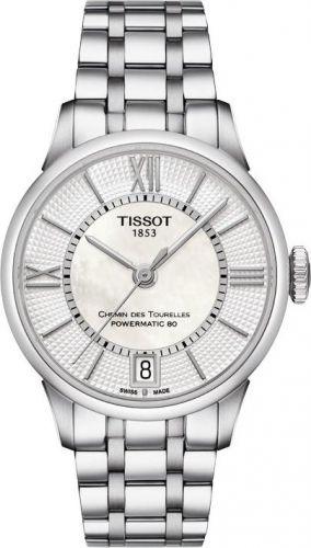 Tissot T099.207.11.118.00 cena od 20480 Kč