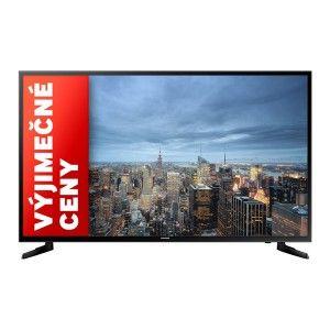 Samsung UE55JU6072 cena od 20900 Kč