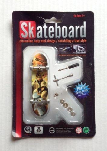 LAMPS Skateboard prstový šroubovací cena od 119 Kč