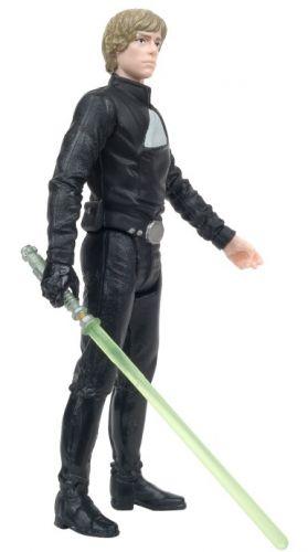 HASBRO Star Wars Luke Skywalker SL10 cena od 219 Kč