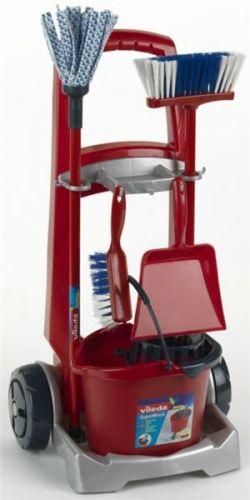 KLEIN Vileda uklízecí vozík cena od 446 Kč