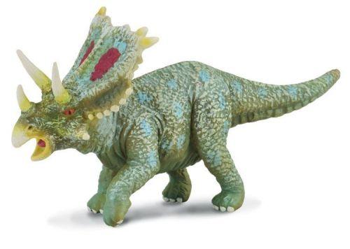 Mac Toys Figurka Chasmosaurus cena od 80 Kč