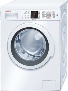Bosch WAQ28422 cena od 11990 Kč