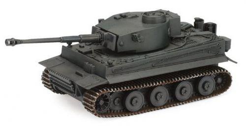 Mac Toys Tank Tiger model kit 1:32 cena od 349 Kč