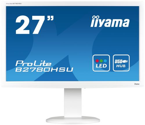 iiyama B2780HSU-W1