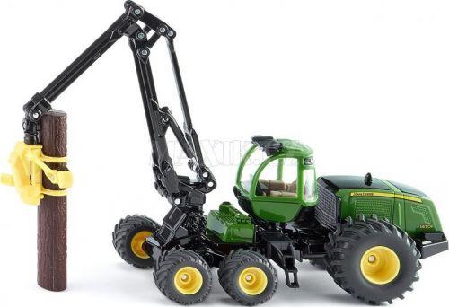 Siku Farmer 1994 John Deere Harvester cena od 553 Kč