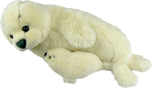 Lamps Plyšová tulení rodina cena od 395 Kč
