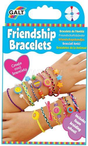 Galt: Náramky přátelství