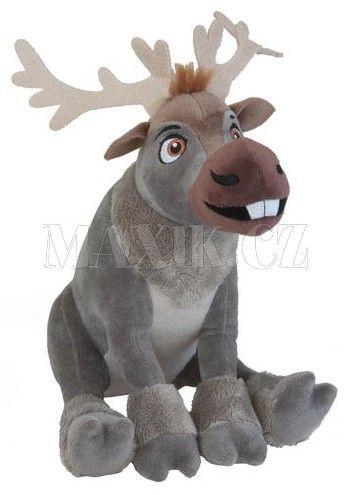 Dino Disney Frozen Plyšový Sven