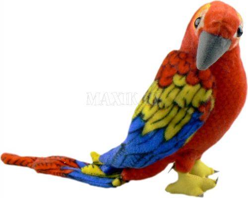 Lamps Plyšový Papoušek 26 cm cena od 219 Kč