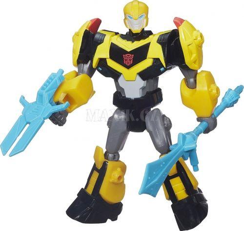 Transformers Hero Mashers Transformer 15 cm cena od 171 Kč
