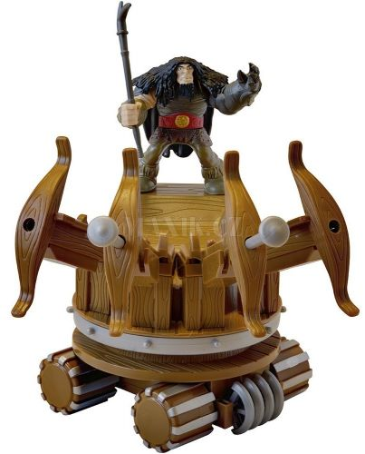 Spin Master Cobi Jak vycvičit draka Drak a jezdec Drago a War Machine cena od 329 Kč