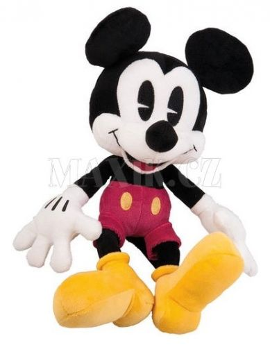 Dino Disney Plyšový Mickey Mouse cena od 299 Kč