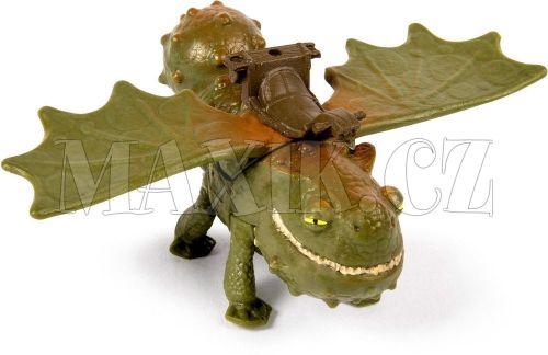 Spin Master Cobi Jak vycvičit draka figurky draků Grump cena od 73 Kč
