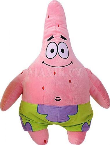 Simba SpongeBob Patrick 45 cm cena od 399 Kč