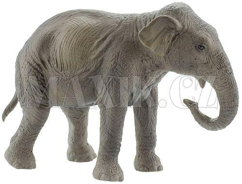 Bullyland Slonice indická cena od 219 Kč