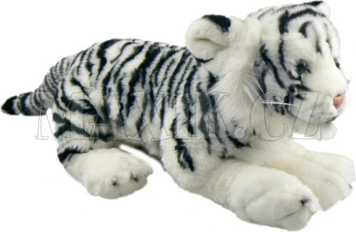 Lamps Plyšový Tygr 41 cm cena od 719 Kč
