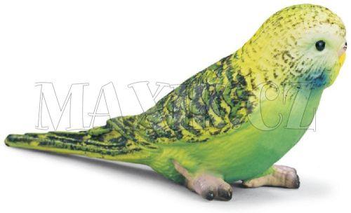 Bullyland Andulka zelená cena od 99 Kč