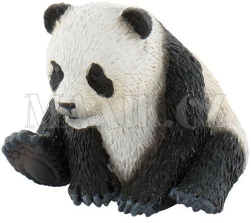 Bullyland Panda mládě cena od 85 Kč