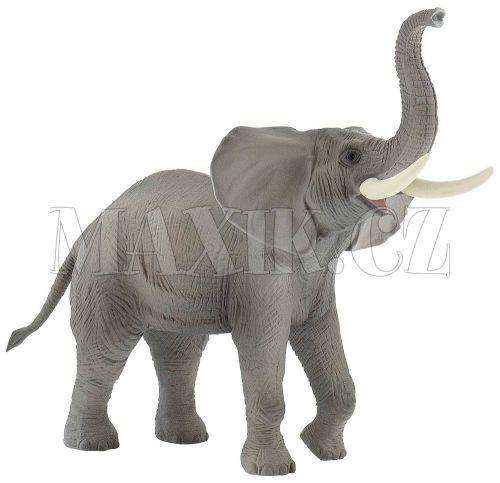 Bullyland Slon Africký cena od 209 Kč