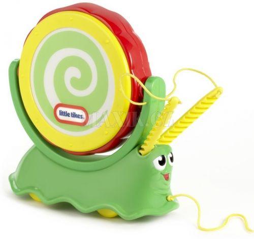 Little Tikes Jezdící šnek 2v1 cena od 459 Kč