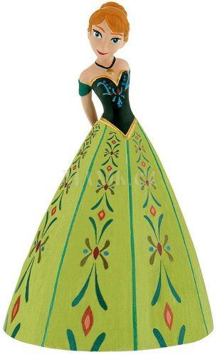 Bullyland Disney Anna Ledové království cena od 157 Kč