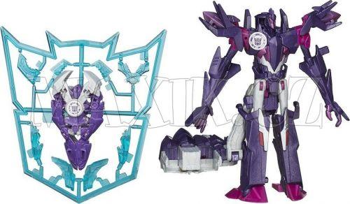 Transformers RID Souboj Miniconů Deception Fracture a Airazor cena od 0 Kč