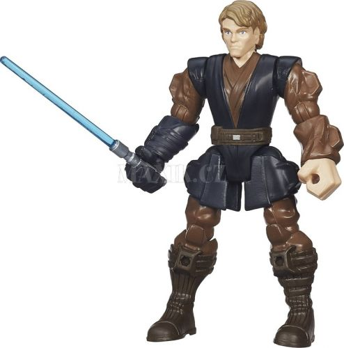 Star Wars Hero Mashers figurka Anakin Skywalker