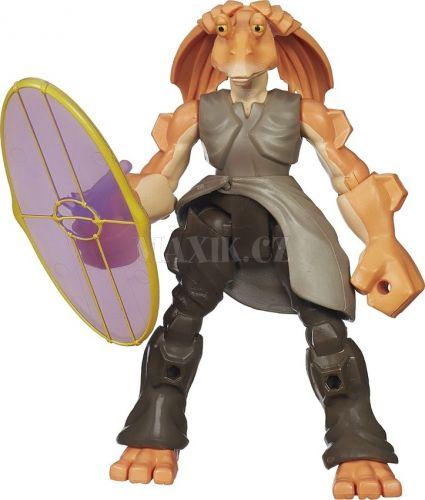 Star Wars Hero Mashers figurka Jar Jar Binks cena od 0 Kč