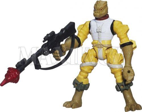 Star Wars Hero Mashers figurka Bossk cena od 0 Kč