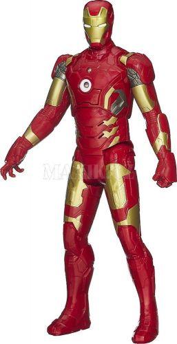 Hasbro Avengers Elektronická figurka 30 cm cena od 569 Kč
