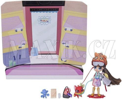 Littlest Pet Shop Blythe a její přátelé Foxy Chic cena od 0 Kč
