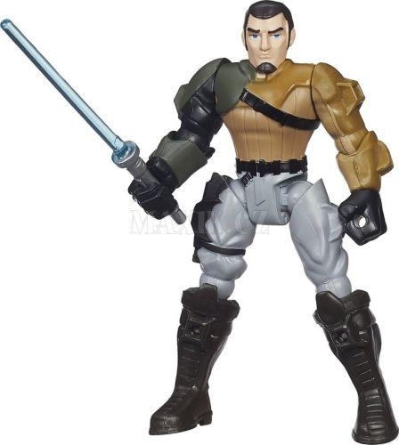 Star Wars Hero Mashers figurka Kanan Jarrus cena od 0 Kč