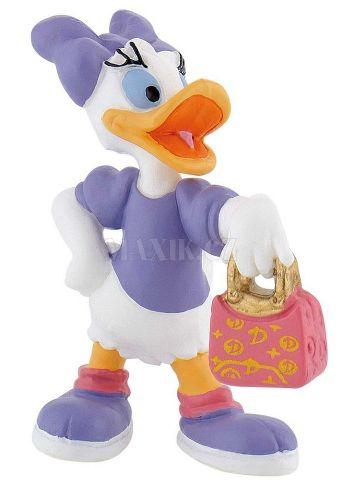 Bullyland Disney Daisy s kabelkou cena od 109 Kč
