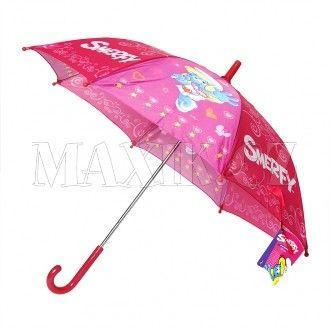 Lamps Šmoulové Šmoulinka deštník