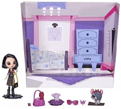 Littlest Pet Shop Blythe a její přátelé Perfectly Polished cena od 449 Kč