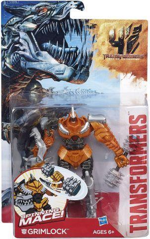 HASBRO Transformers 4 GRIMLOCK s pohyblivými prvky cena od 0 Kč