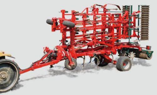SIKU Control kultivátor 1:32 cena od 1480 Kč