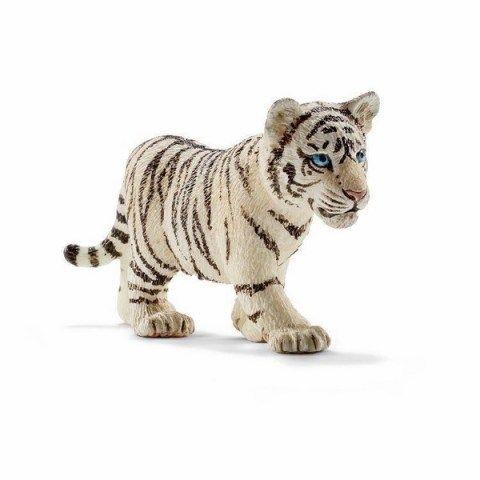 SCHLEICH Mládě tygra bílého cena od 107 Kč