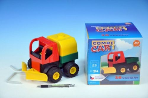 VISTA Auto skládací Combi Car 1 plast 17 cm cena od 277 Kč