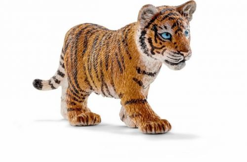 SCHLEICH Mládě tygra cena od 108 Kč